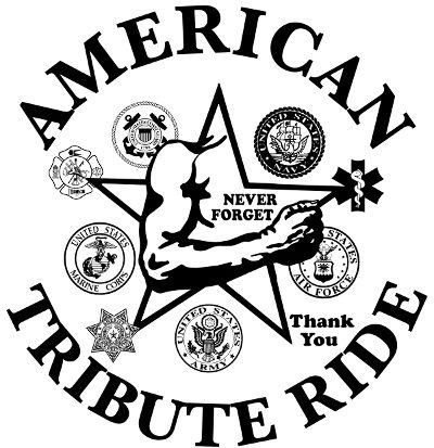 American Tribute Ride